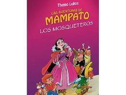 Mampato: Los Mosqueteros (ESP/HC) Comic