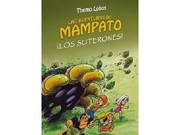 Mampato: Los Suterones (ESP/HC) Comic