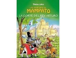 Mampato: La Corte Del Rey Arturo (ESP/HC) Comic