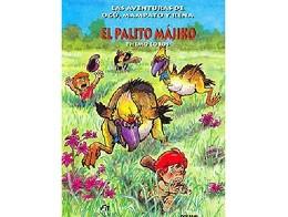 Mampato: El Palito Majico (ESP/HC) Comic