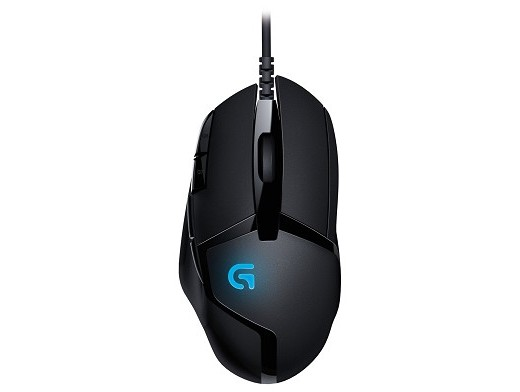 Mouse Logitech Gaming G402 Hyperion Fury