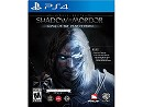 Middle Earth: Shadow of Mordor GOTY Ed. PS4
