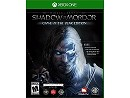 Middle Earth: Shadow of Mordor GOTY Ed. XBOX ONE