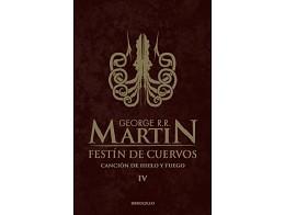 Festín de Cuervos DB (ESP) Libro
