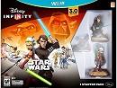 Disney Infinity: SW (3.0 Ed) Starter Pack Wii U