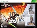 Disney Infinity: SW (3.0 Ed) Starter Pack XBOX 360