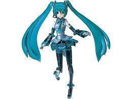 Figura Hatsune Miku VR-014/HD Composite Ver. Ka