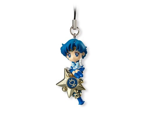 Colgante Twinkle Dolly Sailor Mercury