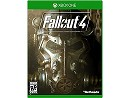 Fallout 4 XBOX ONE Usado