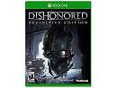 Dishonored Definitive Edition XBOX ONE Usado