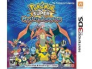 Pokémon Super Mystery Dungeon 3DS Usado