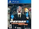 Payday 2 Crimewave PS4 Usado