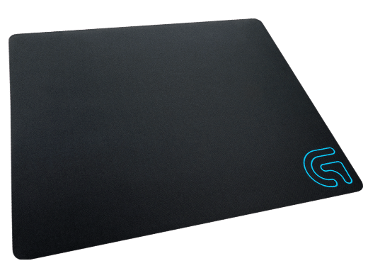 Mousepad Logitech Cloth Gaming G240 for Low DPI