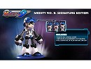 Mighty No. 9 Signature Edition PS4