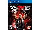 WWE 2K16 PS4 Usado