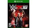 WWE 2K16 XBOX ONE Usado