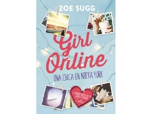Girl Online (ESP) Libro