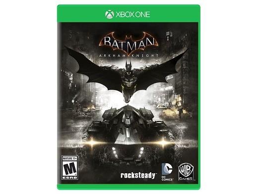 Batman: Arkham Knight XBOX ONE Usado