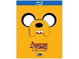 Adventure Time: Season 5 Blu-ray