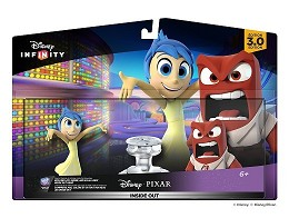 Disney Infinity (3.0 Ed) Inside Out PlaySet