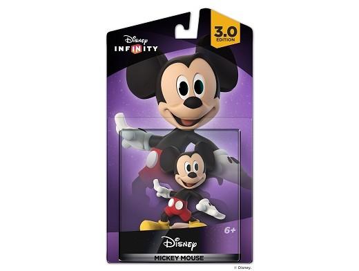 Disney Infinity (3.0 Ed) Figura Mickey Mouse