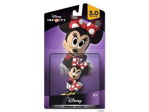 Disney Infinity (3.0 Ed) Figura Minnie Mouse