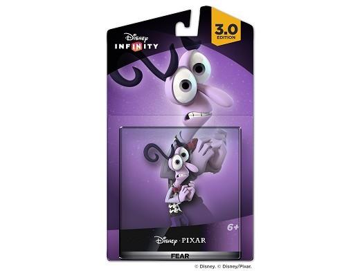 Disney Infinity (3.0 Ed) Figura Fear