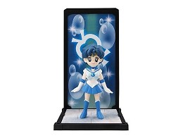Figura Tamashii Buddies Sailor Mercury Sailor Moon