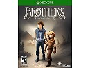 Brothers: A Tale of two Sons XBOX ONE Usado