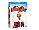 Akira: 25th Anniversary Edition Blu-ray