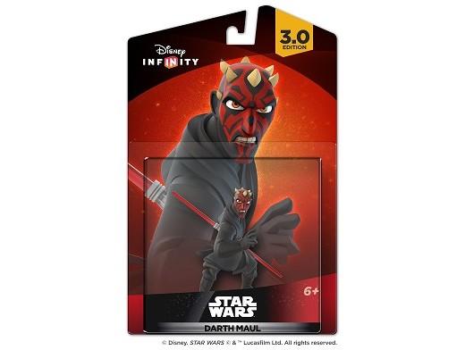 Disney Infinity: SW (3.0 Ed) Figura Darth Maul