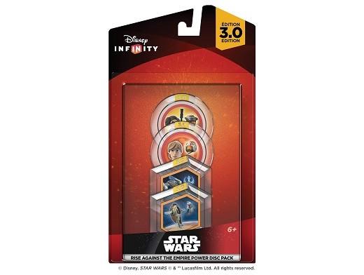 Disney Infinity:(3.0 Ed) Power Discs Star Wars RAT