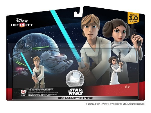 Disney Infinity: SW (3.0 Ed) RATE PlaySet