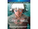 Ghost in the Shell 25 Anniversary Edition Blu-ray