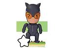 Mini Figura Scribblenauts Unmasked Catwoman