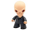 Mini Figura Doctor Who TITANS Silent