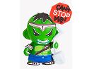 Mini Figura Marvel MunnyWorld DIY Hulk