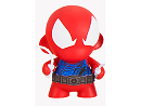 Mini Figura Marvel MunnyWorld DIY Scarlet Spider