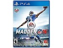 Madden NFL 16 PS4 Usado