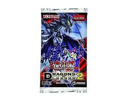 Sobre Yu-Gi-Oh! TCG Dragons of Legend 2