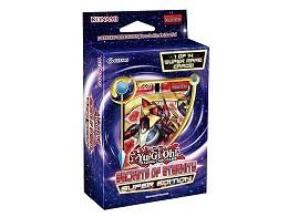 Yu-Gi-Oh! TCG Secrets of Eternity Super Edition