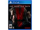 Metal Gear Solid V: The Phantom Pain PS4 Usado