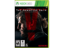 Metal Gear Solid V: The Phantom Pain XBOX 360 Usado