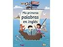 Mis primeras palabras en inglés (ESP) Libro