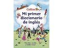 Mi primer diccionario de inglés (ESP) Libro