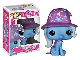 Figura Pop! My Little Pony - Trixie