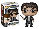 Figura Pop! Movies: Harry Potter - Harry Potter