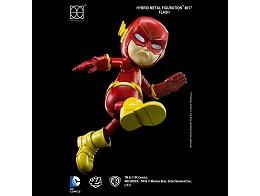 Figura Hybrid Metal Figuration #17: The Flash