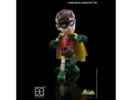 Figura Hybrid Metal Figuration #16: Robin (1966)