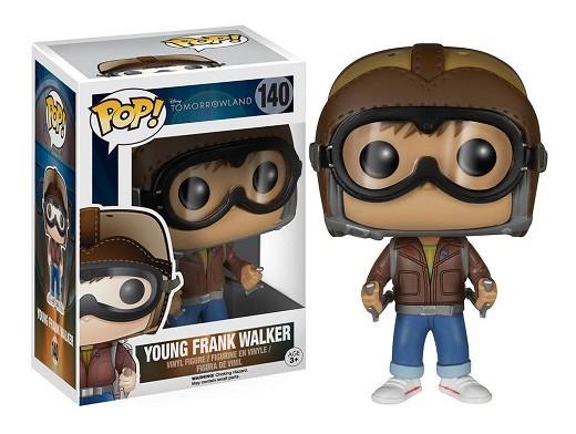 Figura Pop! Disney:Tomorrowland-Young Frank Walker